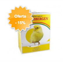 Pasta de cria para canarios tienda online pájaros amarillos van obbergen