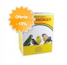 Pasta de cria para canarios multicolor Van Obbergen